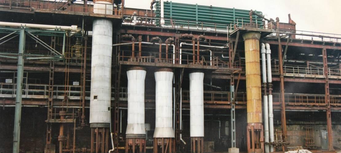 ammoniak anlage leuna 1991 03 klein